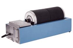 LORTONE Model 33B   The most versatile small barrel tumbler. Three barrels, 1 lb. capacity each. Shipping weight: 9 lbs.   Price:   $190.00