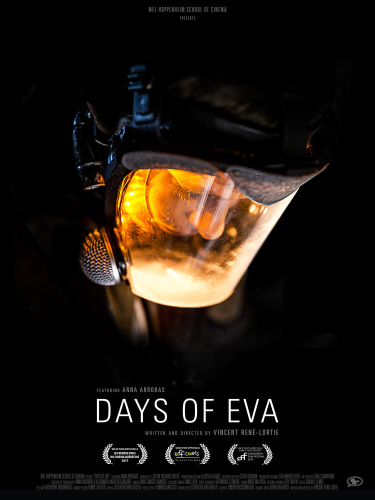 Copy of Days of Eva