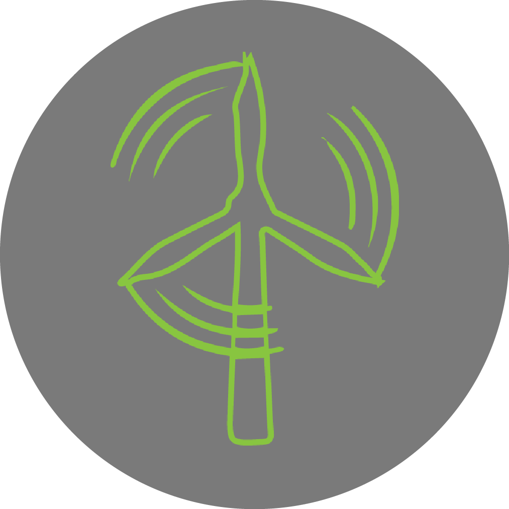 Filtro natural - Las plantas funcionan como filtro de partículas nocivas, las cuales pueden causar enfermedades.