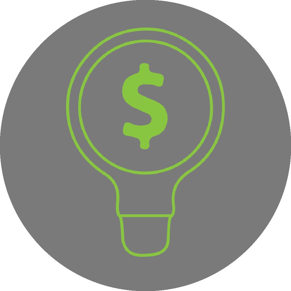 Reduce costos de energía - Por sus capacidades aislantes, se puede reducir hasta un 30% del consumo energético.