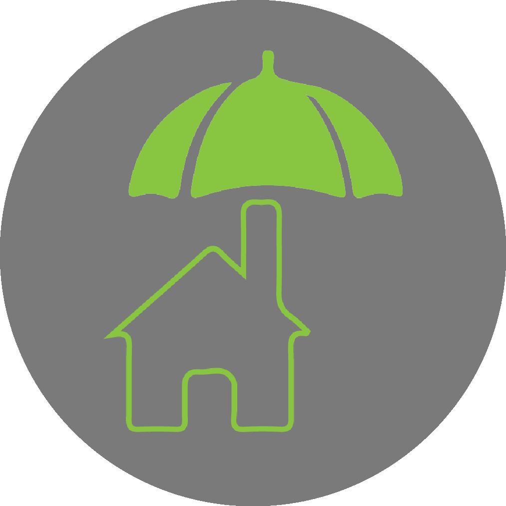 reduce humedad - Los sistemas pueden absorber hasta el 70% de la humedad de una habitación.