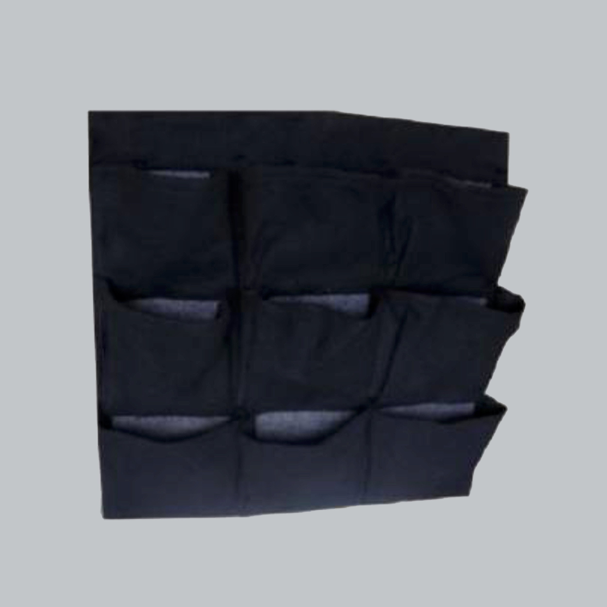 BIOPANELES - Sistema modular de paneles con bolsillos para jardines verticales con adaptación al sistema de riego.