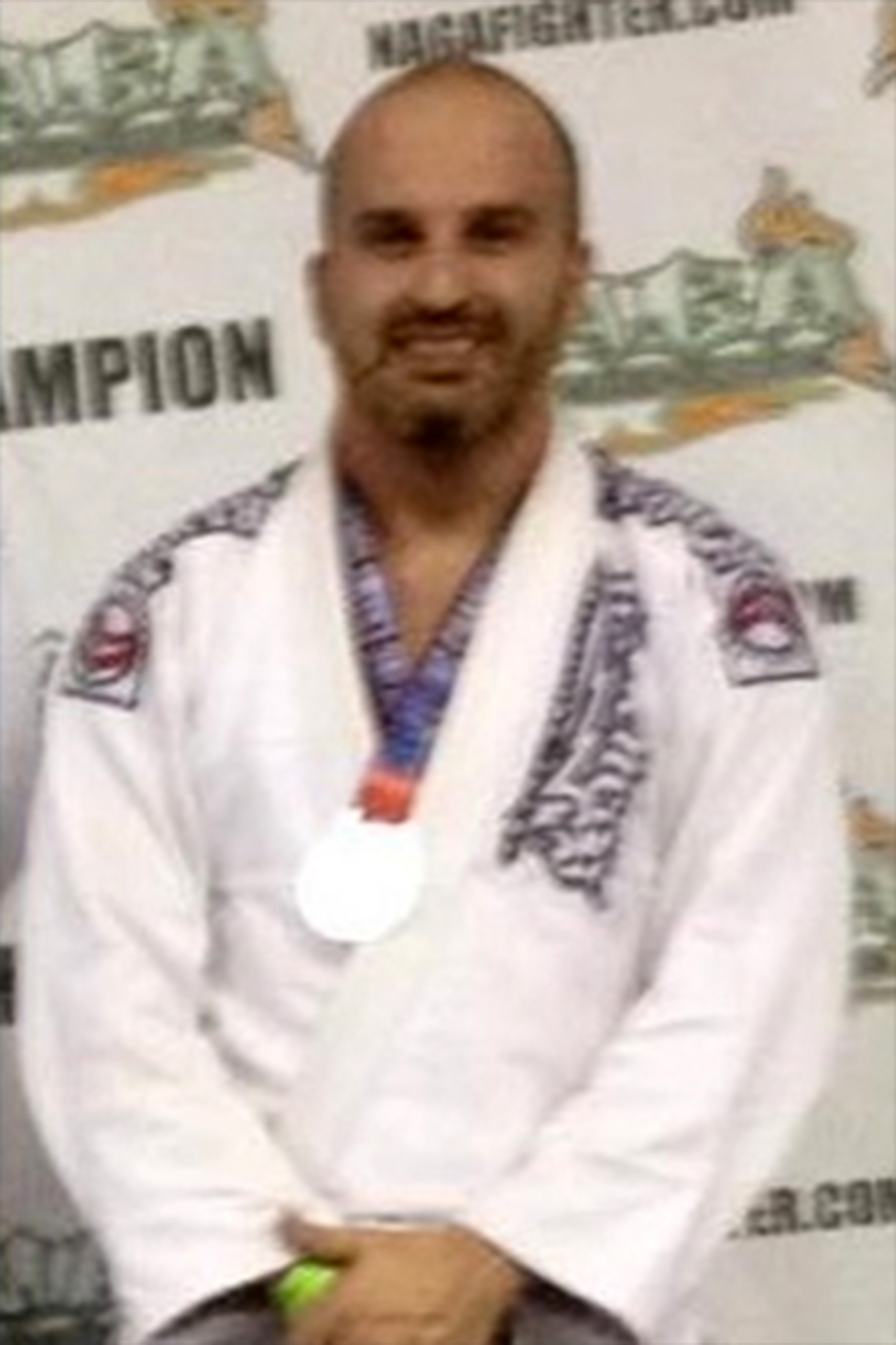 Jason Drury (In Memorium) - InstructorJason is a Gracie Jiu-Jitsu Blue Belt under Black Belt Mike Braswell and has been training Gracie Jiu-Jitsu since 2012. He was awarded his blue belt by 3rd degree black belt Allen Hopkins in Jan 2015. Jason is also a brown belt in Kajukenbo under 3rd Degree Black Belt William Ross. He competed at NAGA and won silver in his division. Jason has attended seminars by Kron Gracie (2), Matt Strack (2), Allen Hopkins (many), and Pedro Sauer. His goal is to compete in at least one grappling tournament every year.