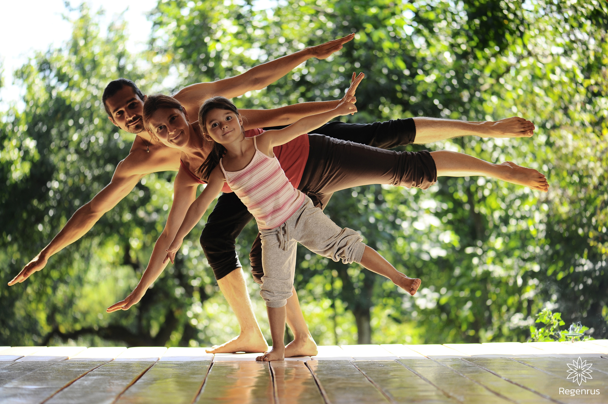 """Practicing yoga regularly can integrate the essence of being-ness instead of """"doing-ness"""" throughout our daily lives"""