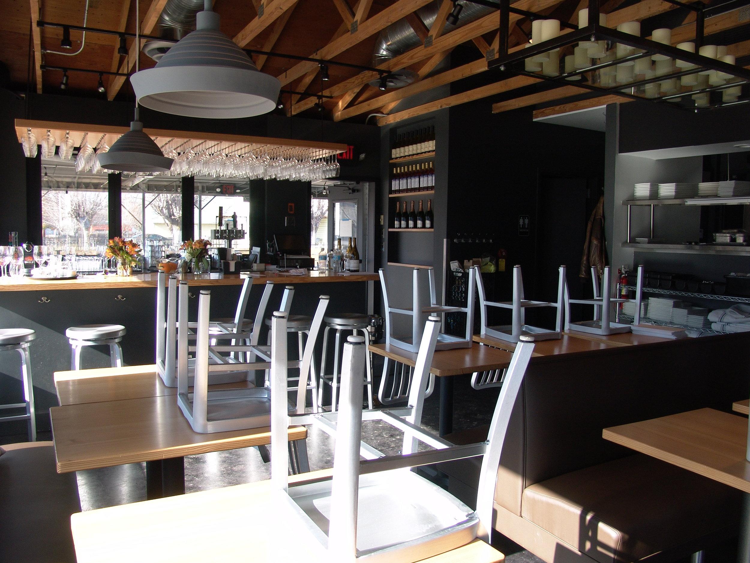 - Hospitality/ Restaurants