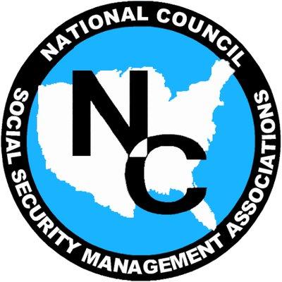 National Council of Social Security Management Associations