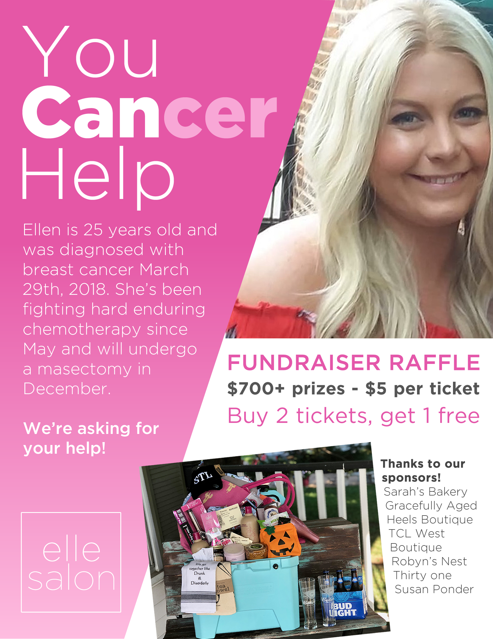 Ellen breast cancer fund raiser.png
