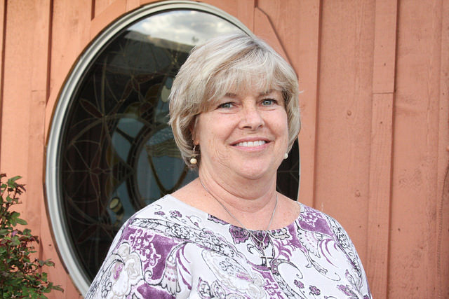 Ms. Beth Rogers - Minister of Faith Formation