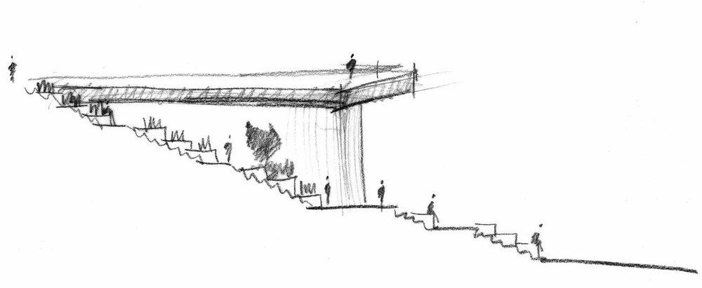 Project Details - Location:Liberty IslandArchitect:FXFOWLEFacade Design:Innovation GlassCertificate:LEED Gold AnticipatedOpening:2019