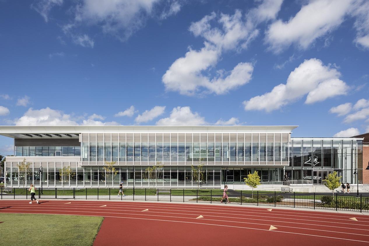 friar development center - Providence, RI