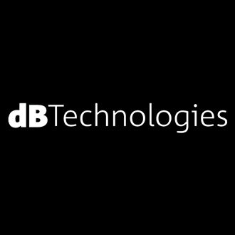 dB Technologies audio system