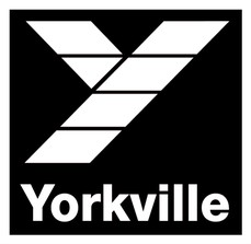 Yorkville Audio Equipment