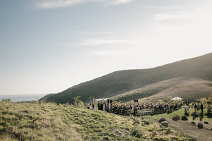 El Capitan Canyon Wedding -