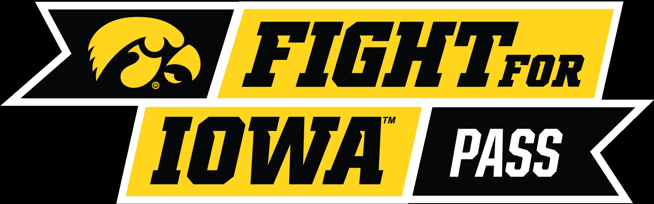 Fight For Iowa Pass