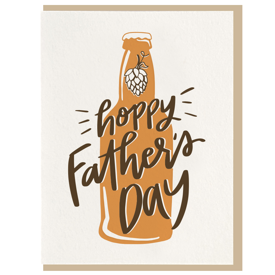 Father's Day is June 16th - What better way is there to celebrate your father, than to bring him to BrewZone to brew his favorite recipe! Reserve a kettle Father's Day weekend, and Dad will receive a free Tee Shirt and Pint Glass. Two weeks later, he will bring home his own brew to enjoy!Gift Certificates are always available at brewzone.net or in person during normal business hours.