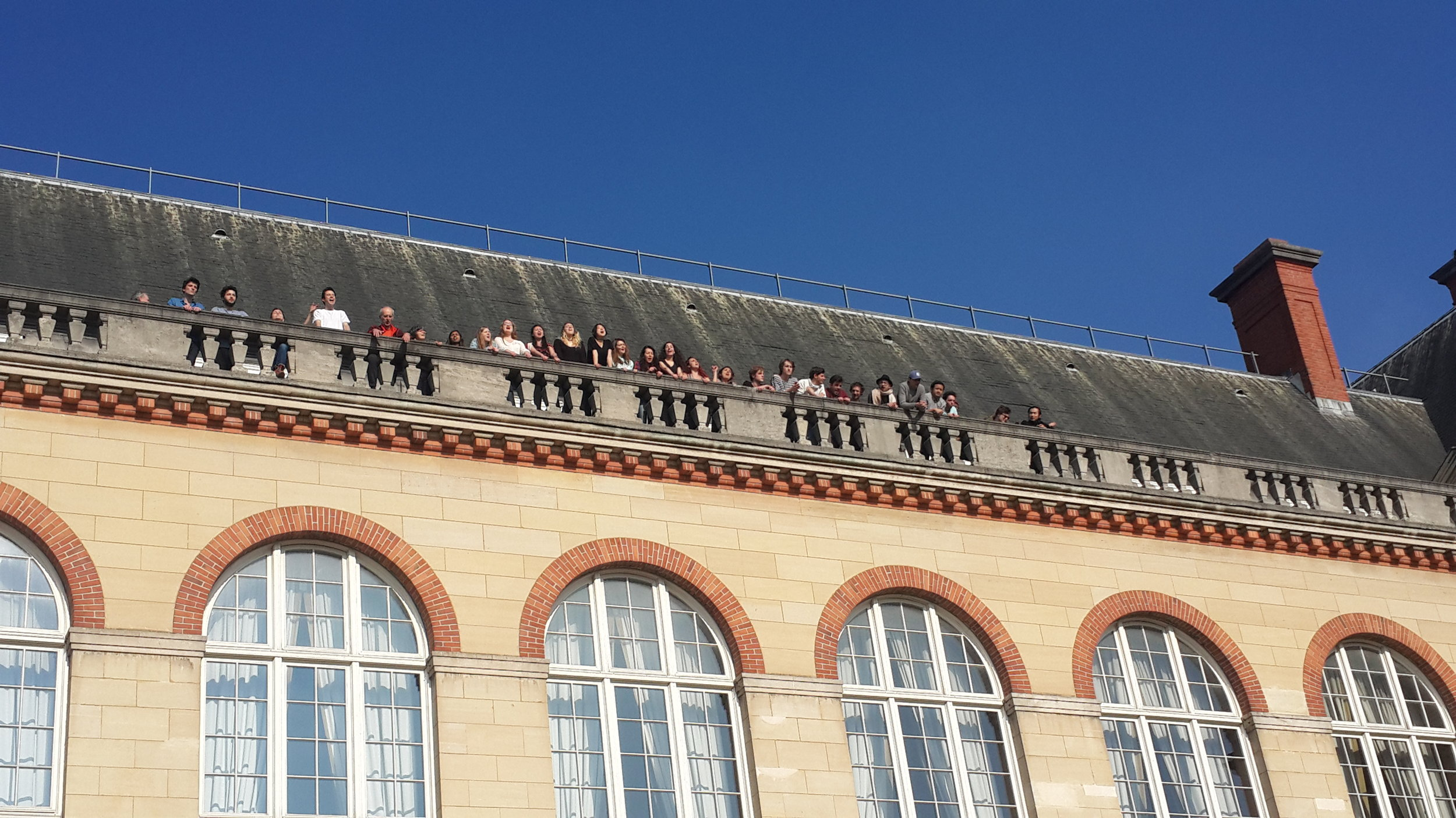 #song #rehearsals #tci #balcony