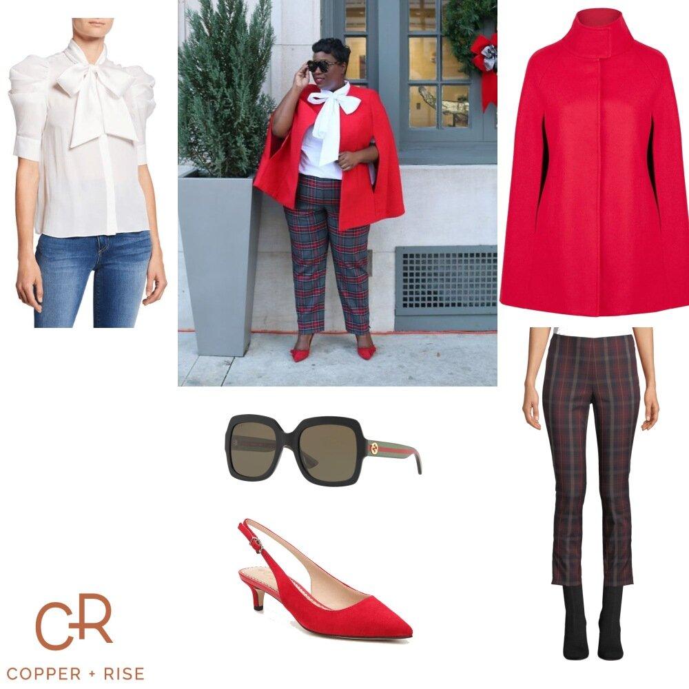 Red Cape -