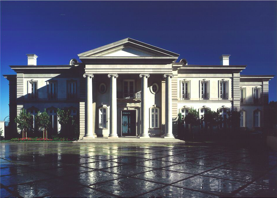 ROCOCO RESIDENCE, BEVERLY PARK