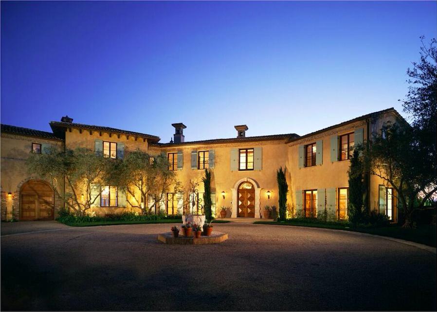 Il Belvedere, Doheny Estates 1.png