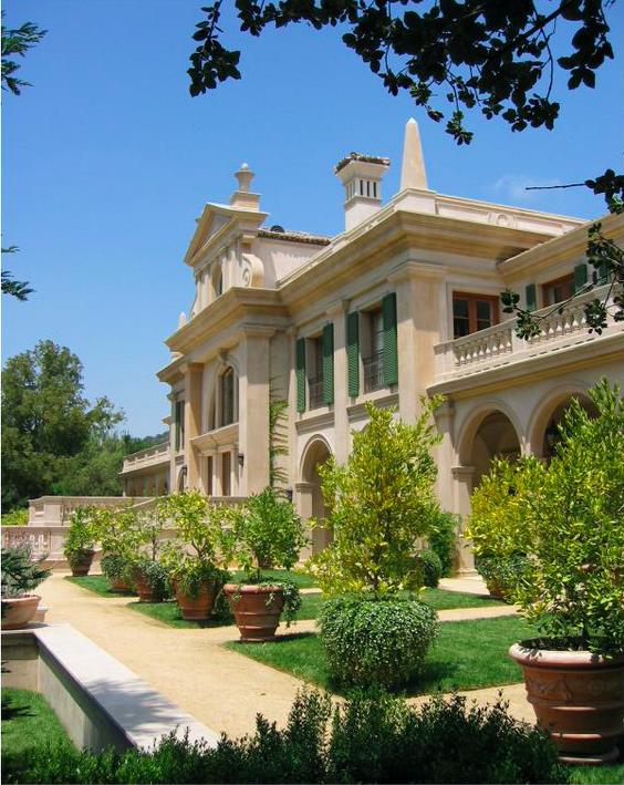 Veneto Palazzo, Beverly Hills 1.png