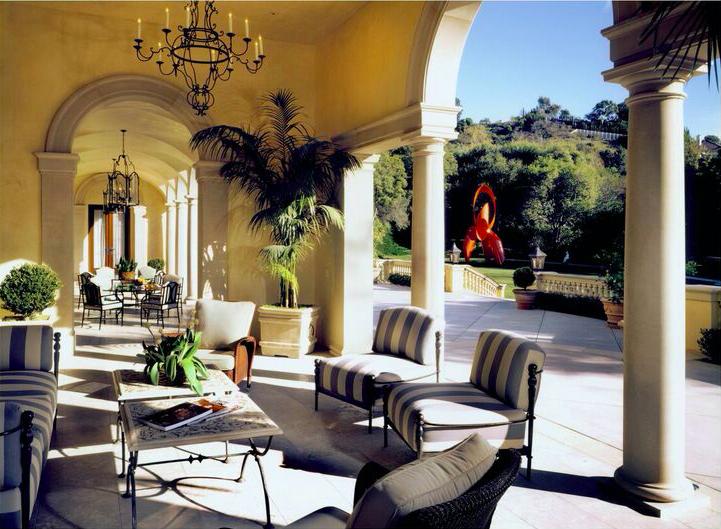 Italian Country Villa, Bel Air 8 .png