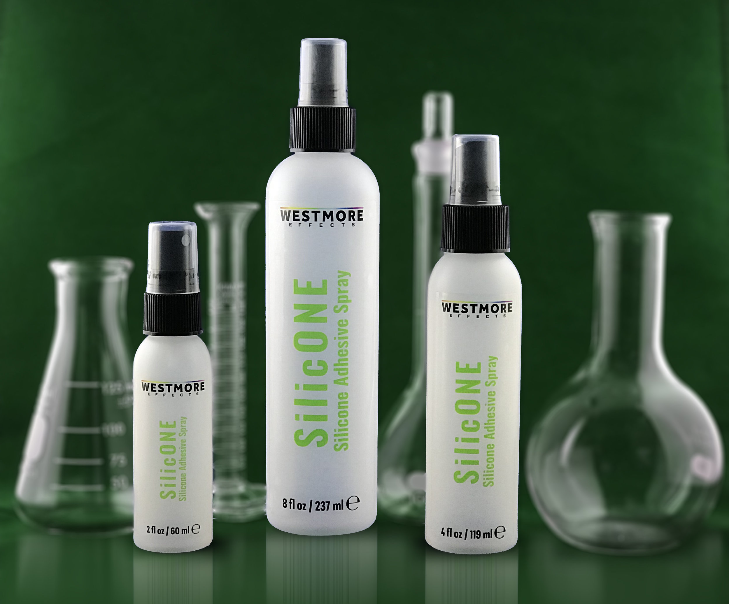 Westmore Effects SilicONE Spray