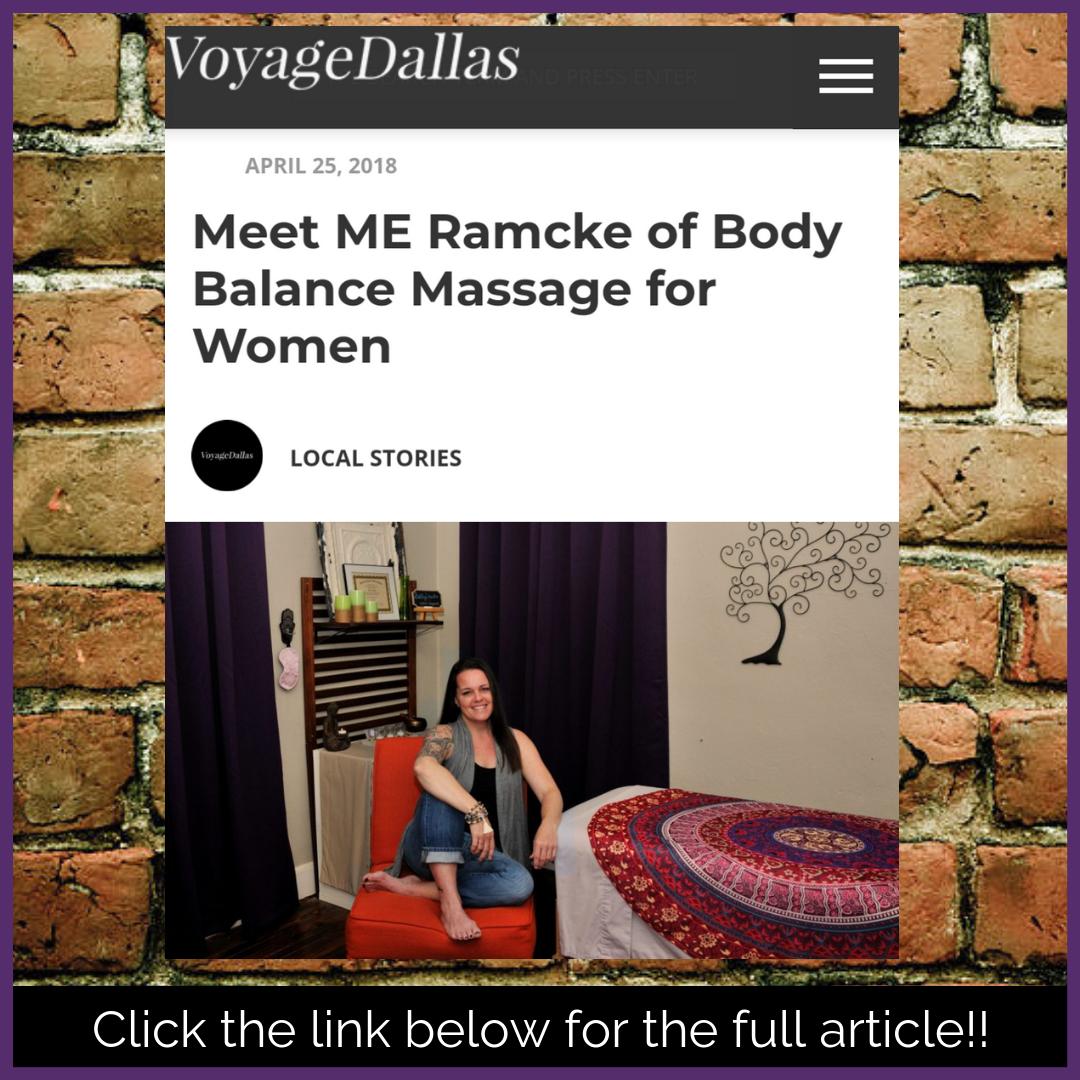 voyagedallas.com/interview/meet-body-balance-massage-women-deep-ellum-area/
