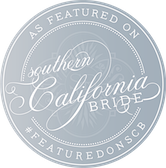 Southern California Bride Feature