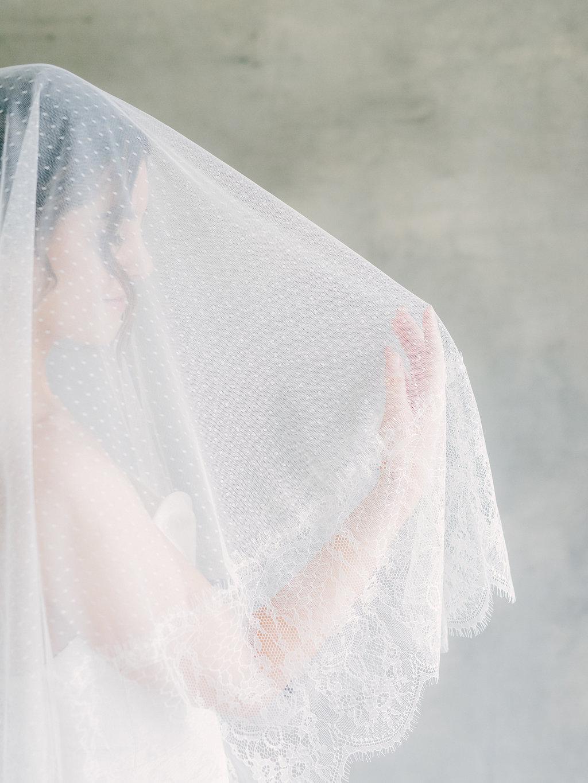 Pearl Bridal Crown- Alice & Mae Bridal