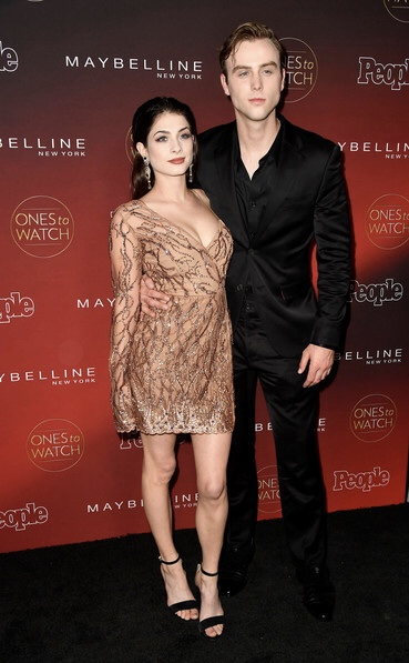 NIKKI KOSS (HAIR ) STERLING BEAUMON (MEN'S GROOMING) AT THE PEOPLE'S ONES TO WATCH PARTY