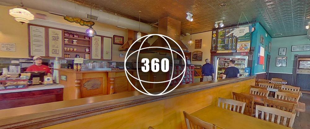 Potbelly Sandwich Shop - Addison, Texas