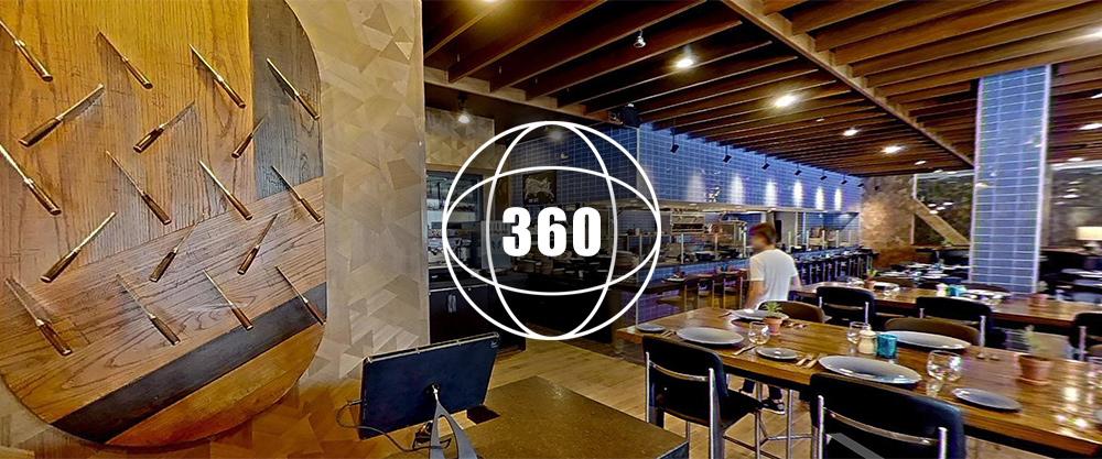 Knife Steakhouse - Plano, Texas