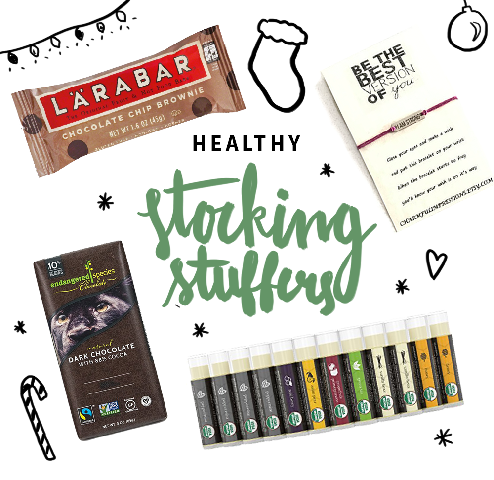 Stocking Stuffers - Gift Ideas for a Health Nut.png