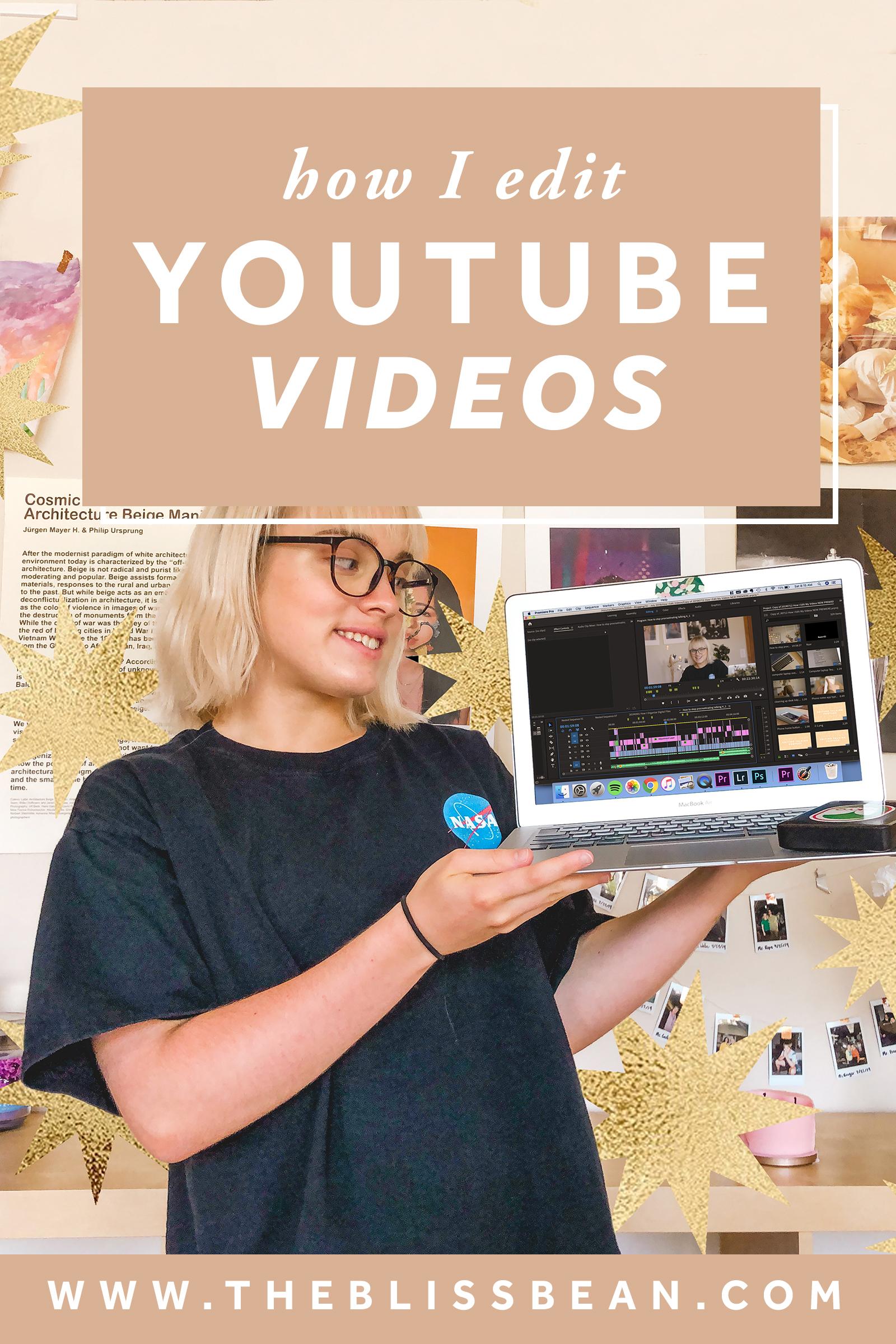0 - blog post cover - How I Edit My Youtube Videos Tutorial.jpg