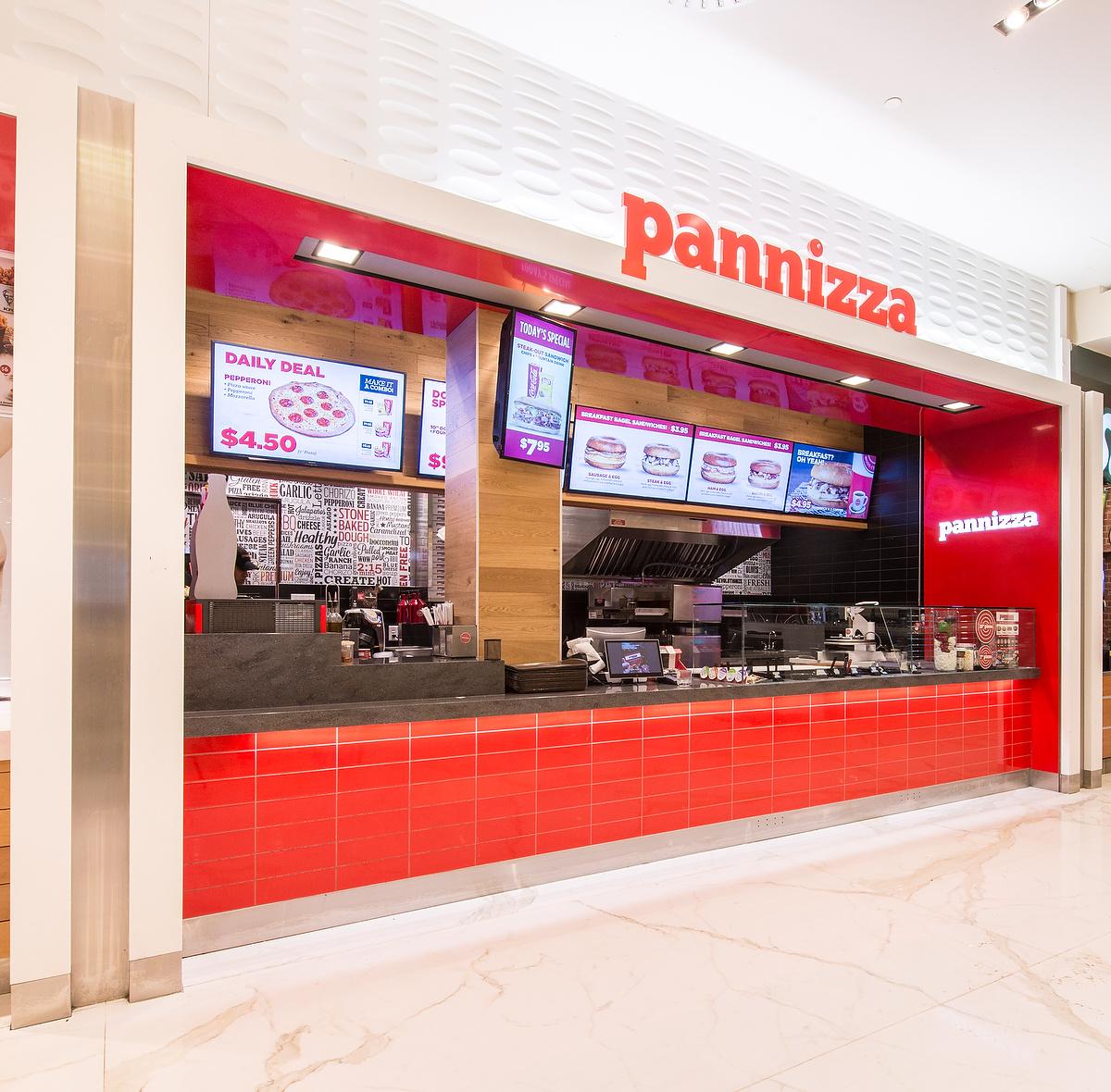 pannizza - WEM