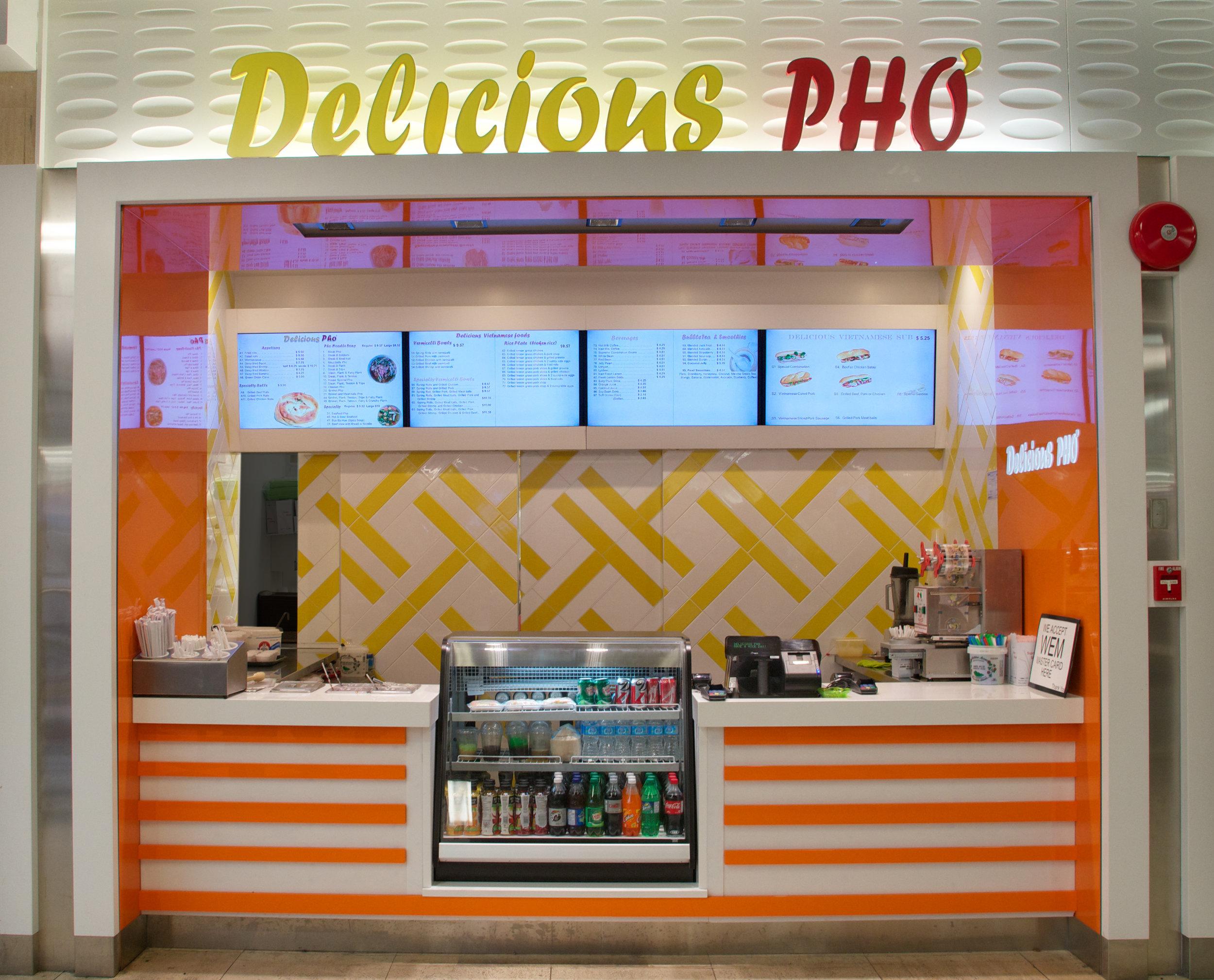 Delicious Pho