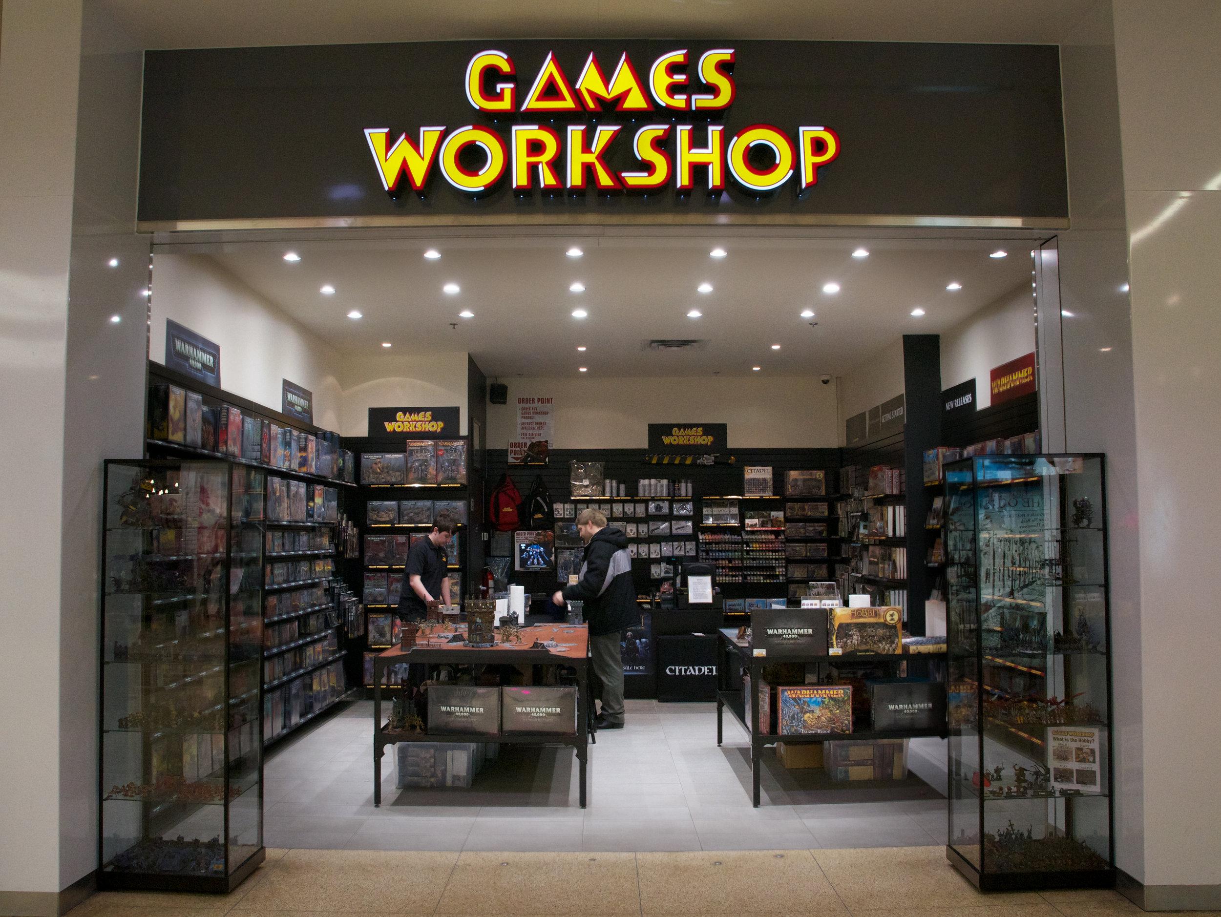 Games Workshop - 2 exterior.jpg