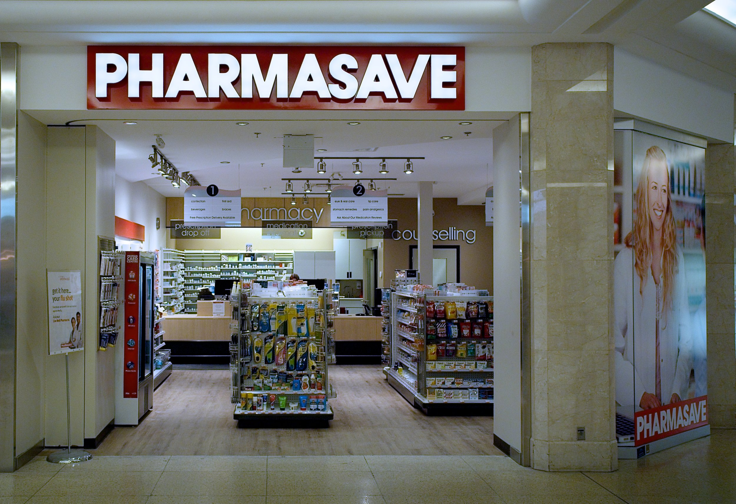 Pharmasave