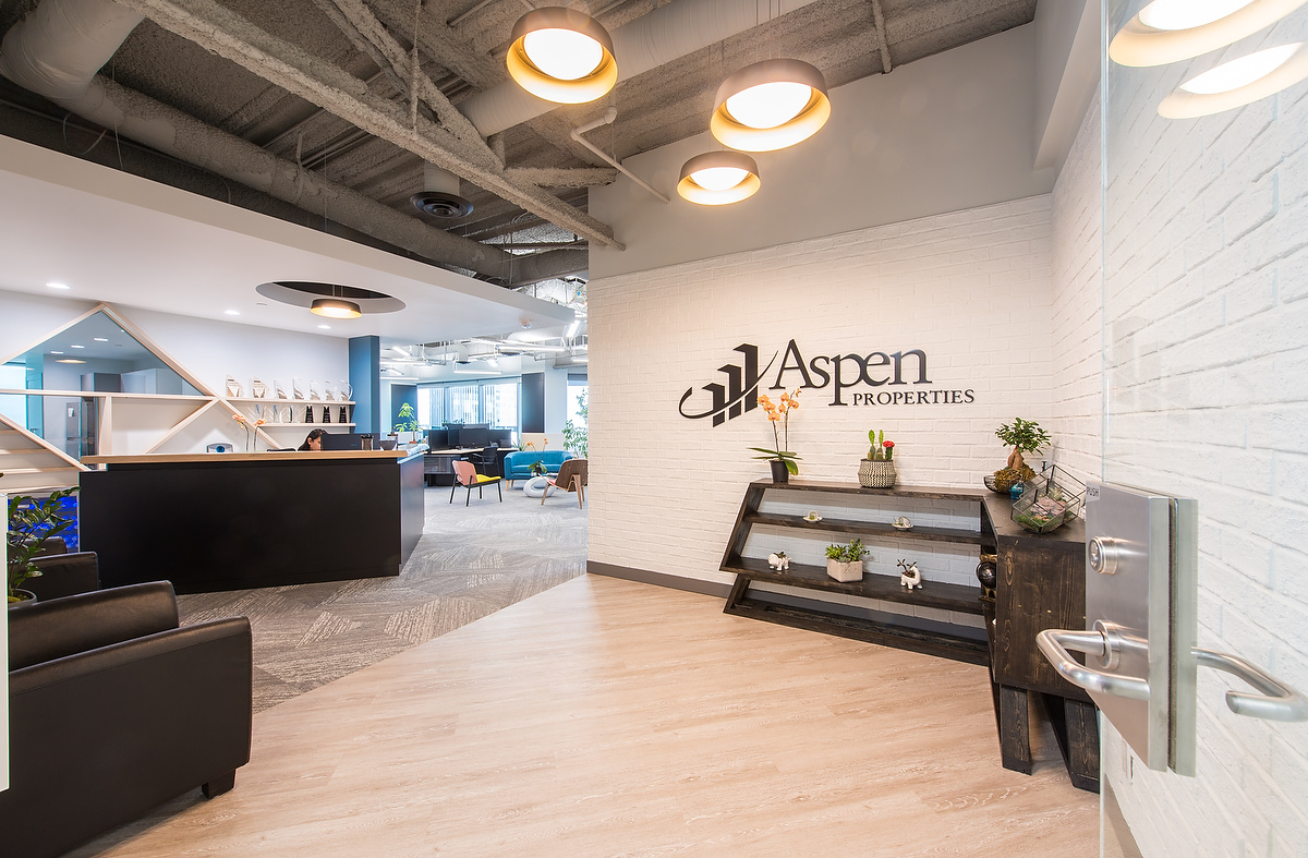 Bell Tower - Aspen Properties