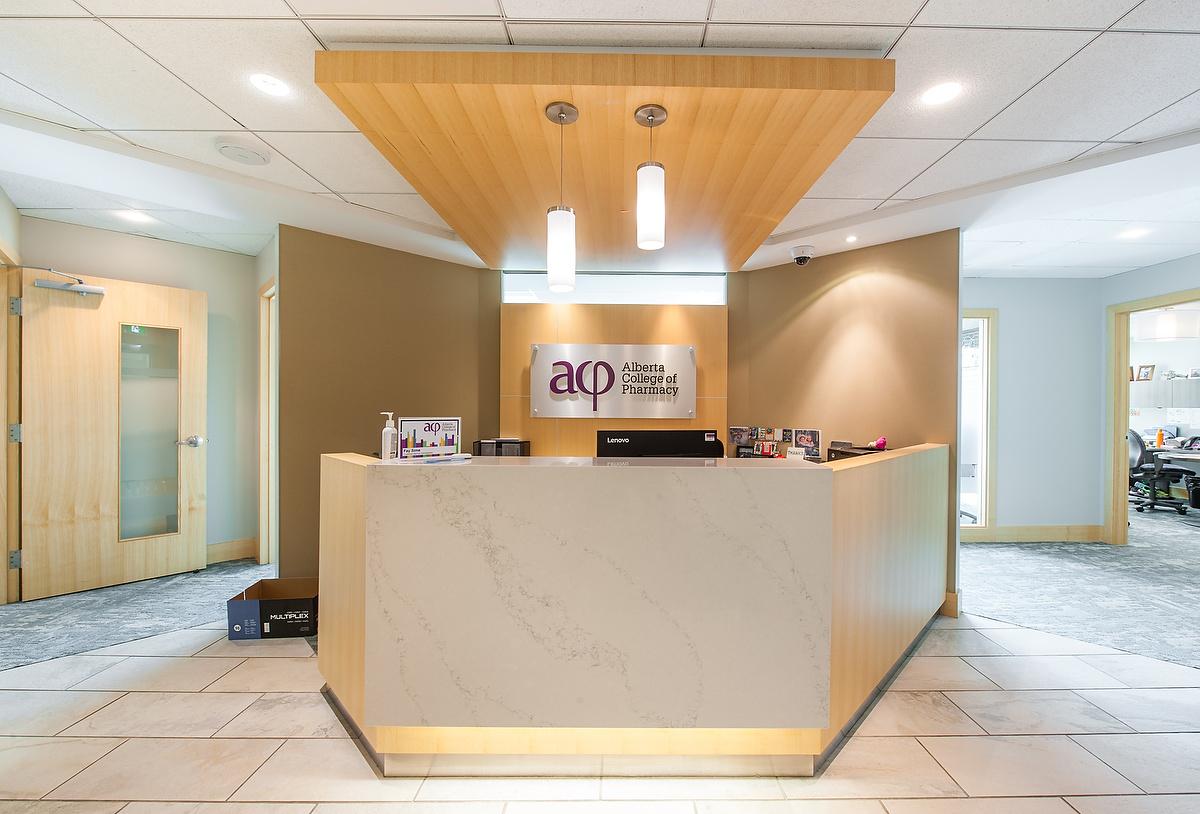Alberta College of Pharmacy