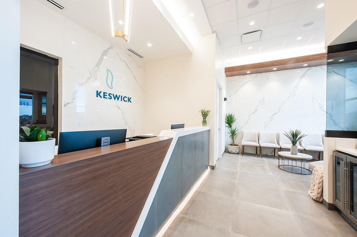 Keswick Dental