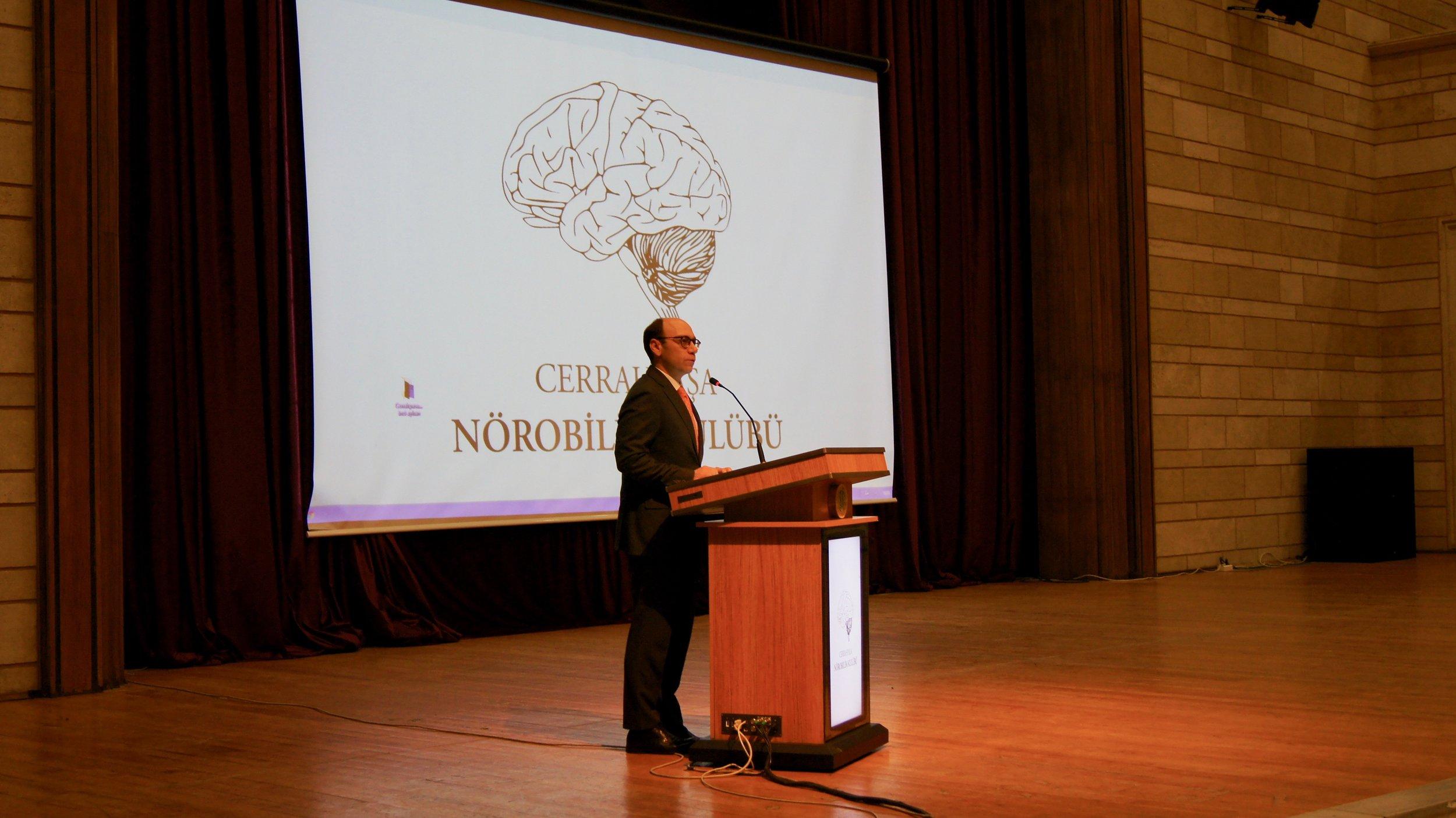 Prof. Dr. Nuri Aydın