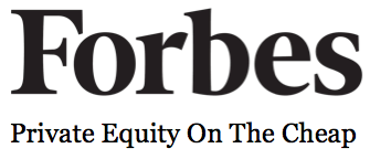 Forbes - March 2016