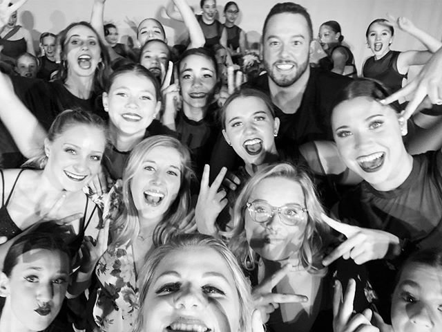 What a season it's been! Thank you, dance family, for another phenomenal year! Here's to Season 5! • • • • • • • • • • • • • • • • • • • • • • • • • • • • • • • • • • • • #405dancers #405dancecompany #405danceco #405dance #405danceacademy #recital #theportfoliov #theportfolio #normanok #dance #season5 #movewithus #dancewithus #growwithus