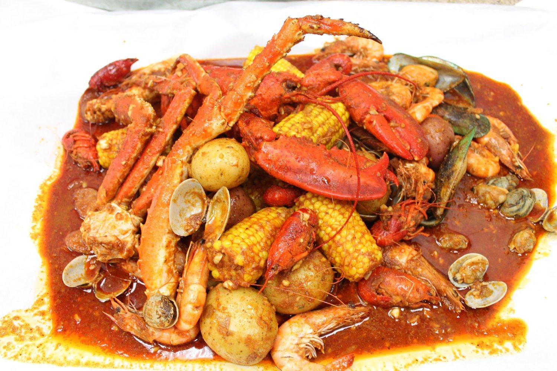 Crab Fever Usa