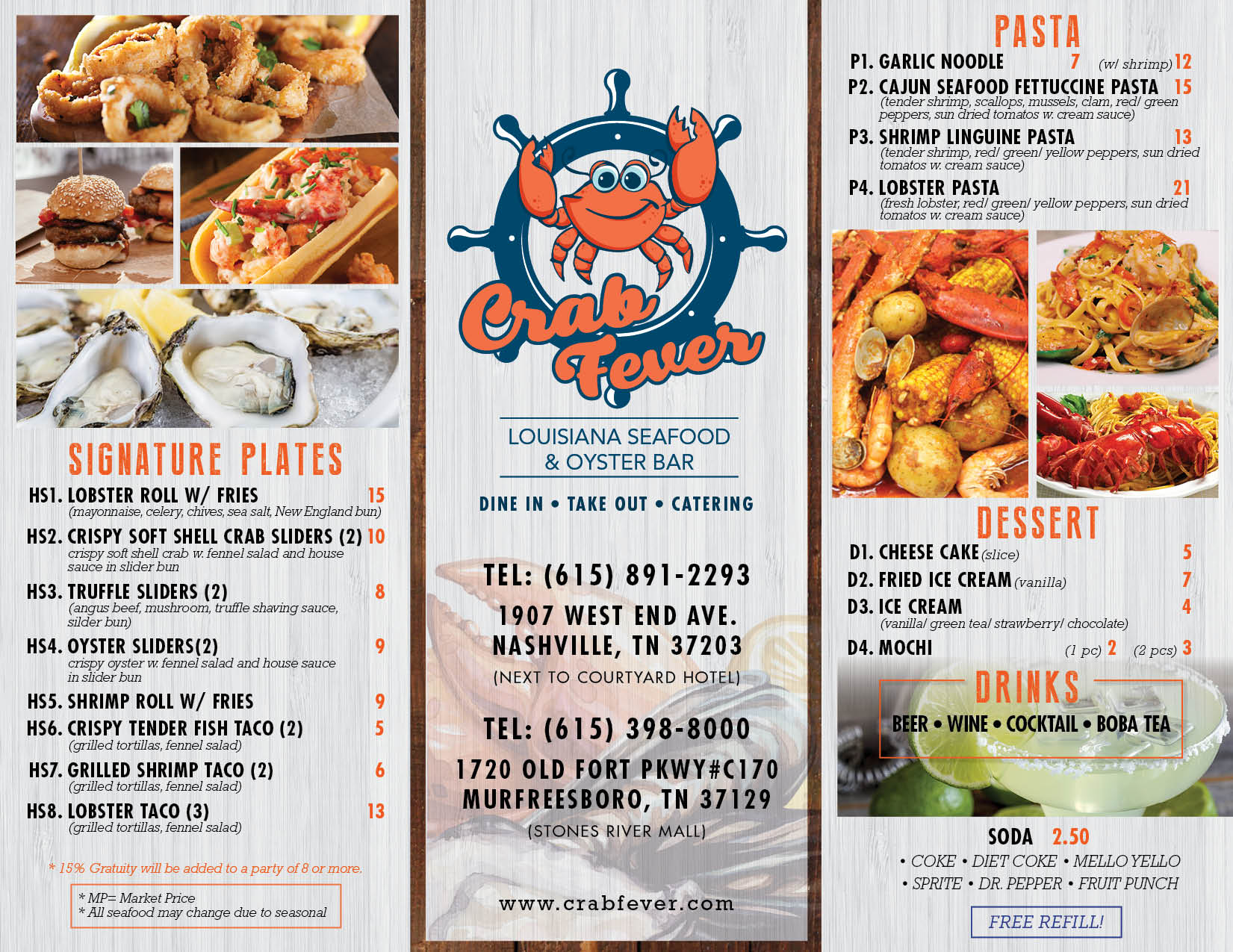 Crab Fever TN Togo Menu 0319A2.jpg