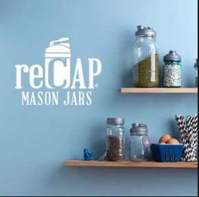 Innovation Erie 2011 winner: reCAP Mason Jars