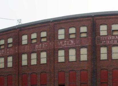 Preservation Erie - 2007