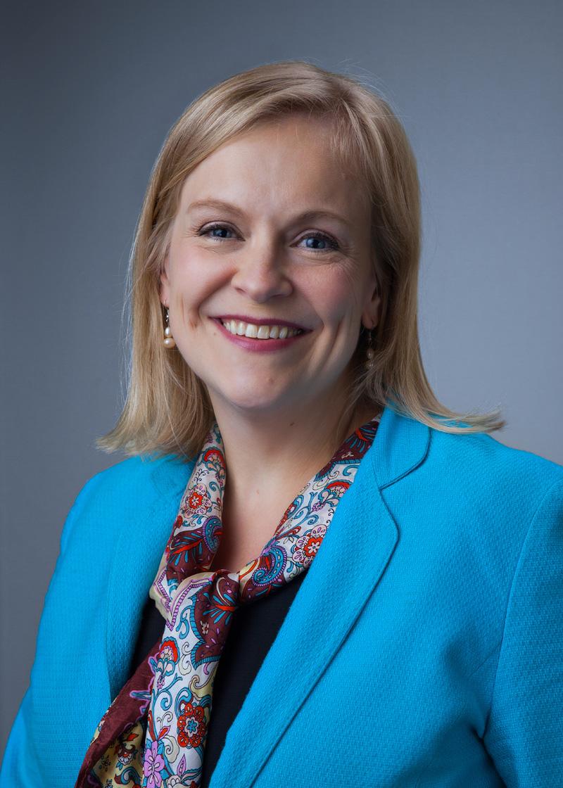Nicole Hill