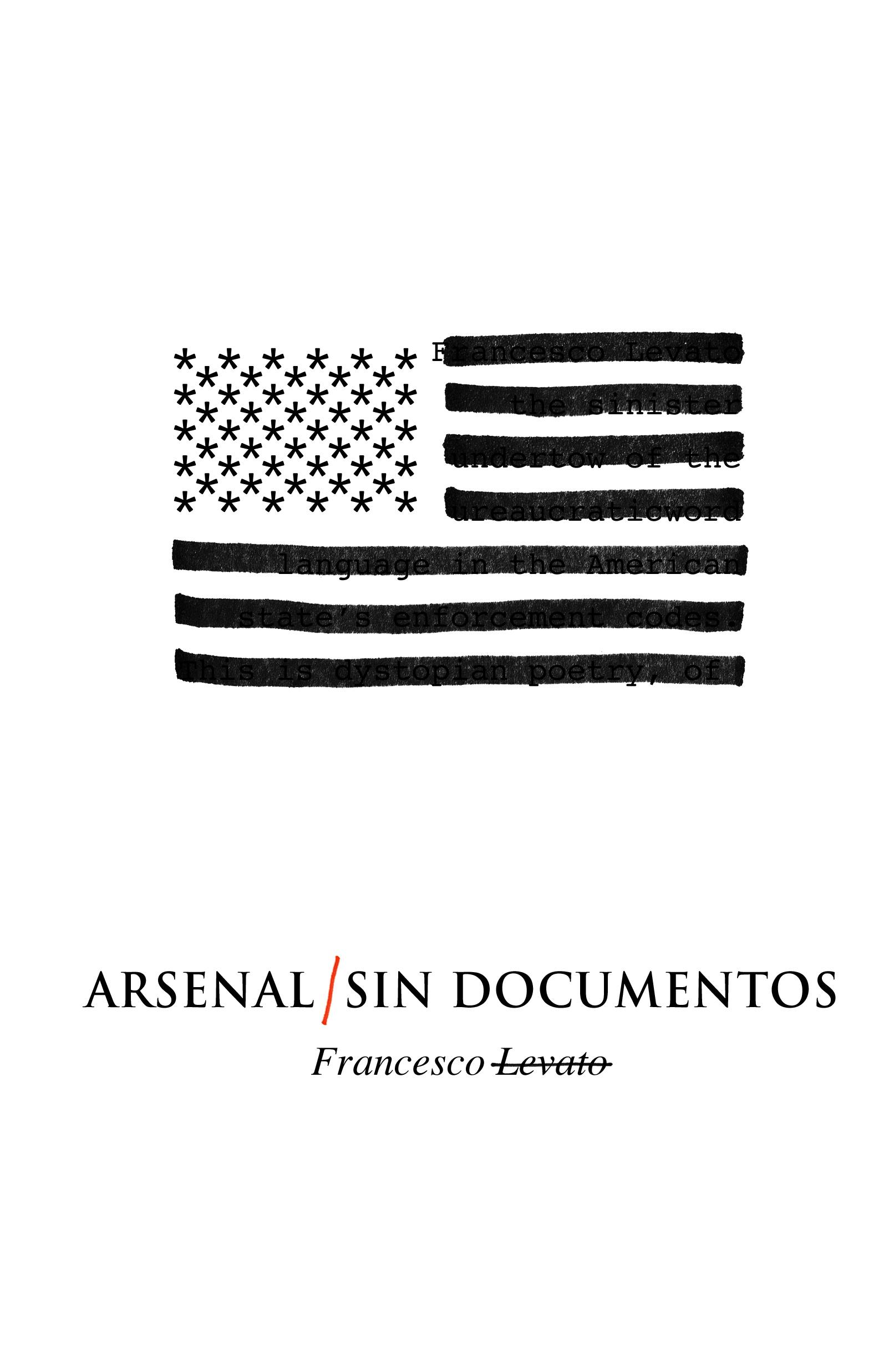Cover design by Joel Amat Güell
